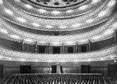 Theatre. Amphitheatre in 1931