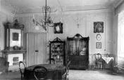 Limbeck House, interior in 1948