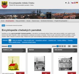 Encyclopedia on-line